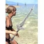 Welkynar Iron Sword