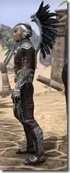 Welkynar Rubedo Leather - Male Side