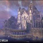 Grand Psijic Villa