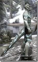 Blackmarrow Necromancer - Argonian Side