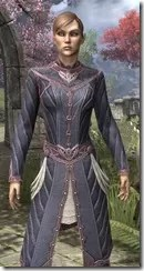 Kinlord's Alinor Attire Dyed Close Front