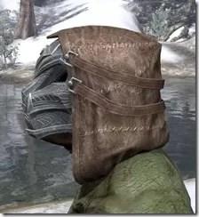 Renegade Dragon Priest Mask - Argonian Side