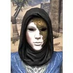 Reveries Veiled Mask