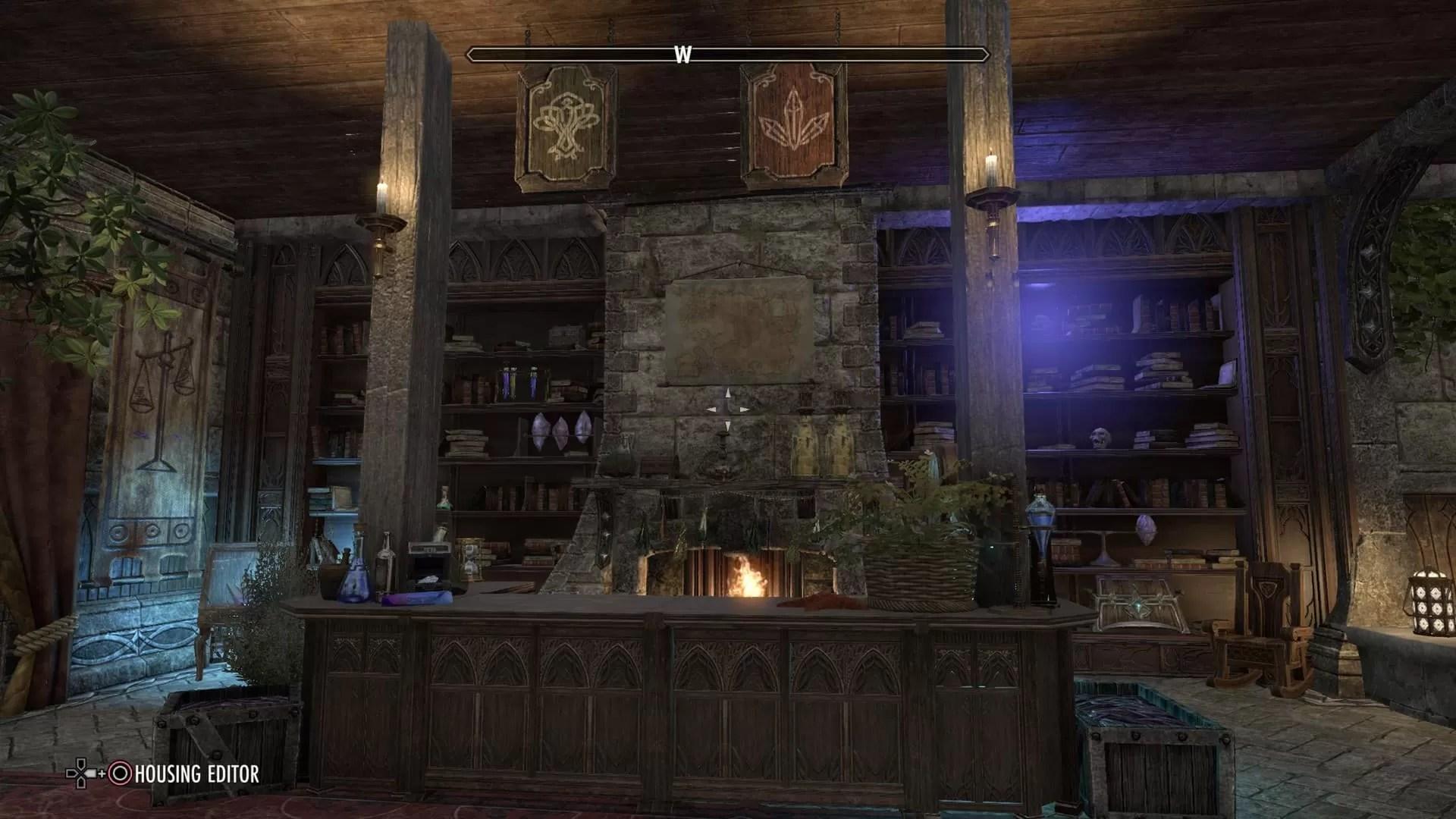 Neyandi's Shop Of Mystical Wonders [PS4]