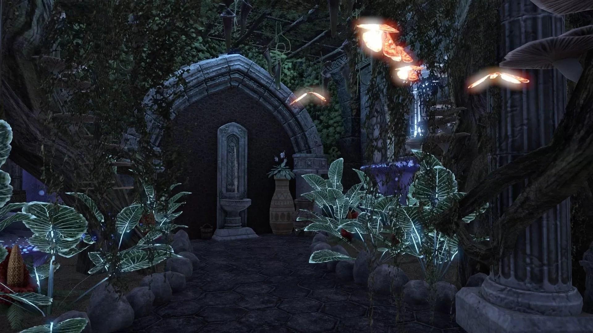 Indoor Jungle Garden [PS4]
