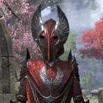 Steadfast Hero (Aldmeri Dominion)