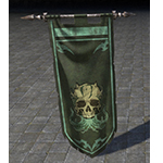 Banner of the Pit Daemons