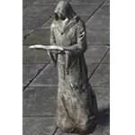 Breton Figure, Stone