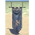 Covenant Wall Banner, Small