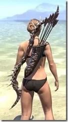Dead-Water Bow 1