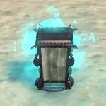 Decorative Hollowjack Wraith-Lantern
