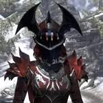 Steadfast Hero (Ebonheart Pact)