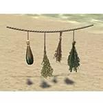 Harvester's Herbs