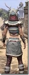 Huntsman Ancestor Silk - Female Shirt Close Rear