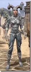 Huntsman Iron - Female Front