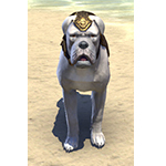 Imperial War Mastiff