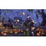 Jugglin' Pumpkins