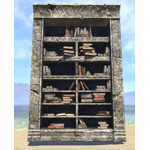 Murkmire Bookshelf, Grand Full