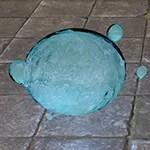 Psijic Lighting Globe, Large