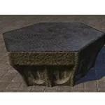 Psijic Table, Six-Fold Symmetry