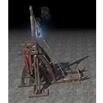 Surplus Pact Cold Fire Trebuchet