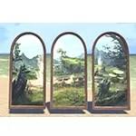 Velothi Panels, Geyser