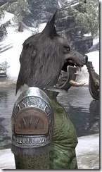 Balorgh - Argonian Male Right