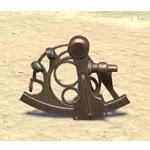 Clockwork Sextant, Surveyor's