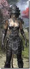 Dark Seducer - Khajiit Female Close Front