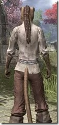 Forgotten-Adventurer-Khajiit-Female-Close-Rear