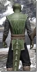 Grazelands Gentlemer Farmer - Argonian Male Close Rear