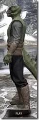 Grazelands Gentlemer Farmer - Argonian Male Side