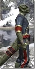 Moon-Sugar Festival Suit - Argonian Male Close Side