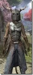 Nedic Keptu Armor - Khajiit Female Close Front