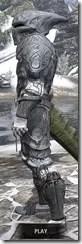 Hlaalu Iron - Argonian Male Side