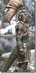 Mazzatun Iron - Argonian Male Close Side
