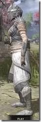 Pyandonean Iron - Khajiit Female Side