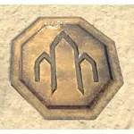 Seal of Clan Igrun, Metal