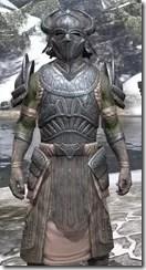 Silken Ring Iron - Argonian Male Close Front