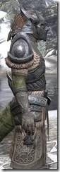 Silken Ring Iron - Argonian Male Close Side