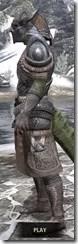 Silken Ring Iron - Argonian Male Side