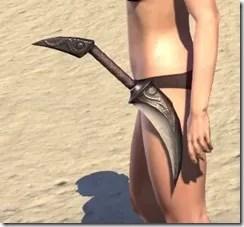 Abnur Tharn Dagger 1