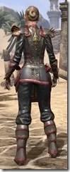 Abnur Tharn - Female Rear