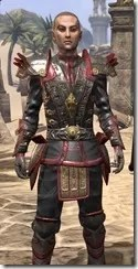 Abnur Tharn - Male Close Front