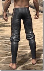 Abnur Tharn's Breeches - Male Rear