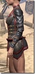Abnur Tharn's Jerkin - Female Side