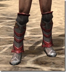 Abnur Tharn's Shoes - Male Front