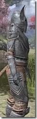 Aldmeri Dominion Iron - Khajiit Female Close Side