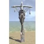 Boar Totem, Balance