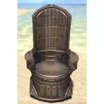 Dwarven Throne, Conduit